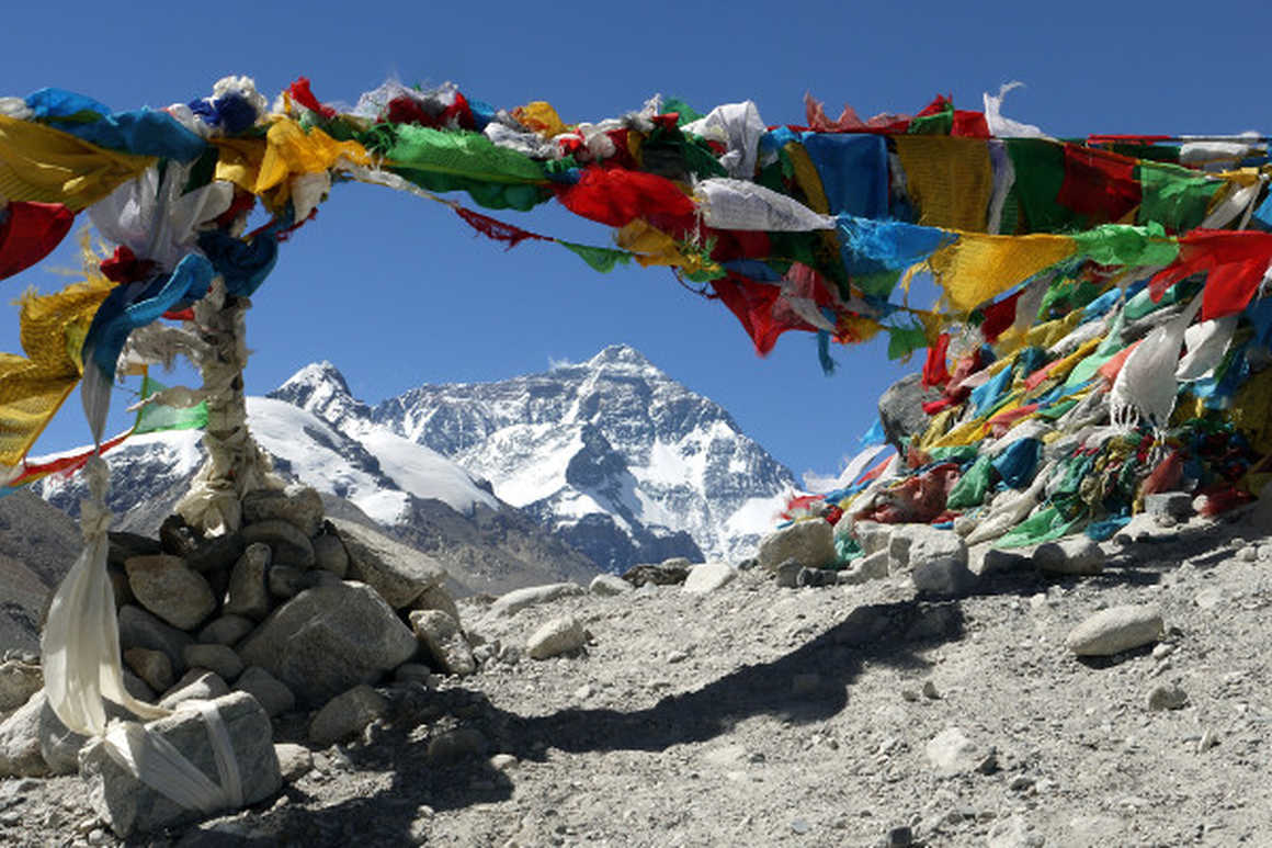 7-awesome-reasons-to-hike-the-everest-base-camp-trek-base-camp