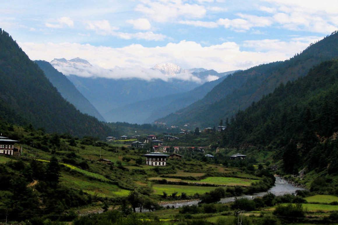 Bumthang Owl Trek in Bhutan