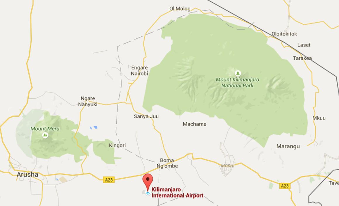 Cheap flights to Kilimanjaro