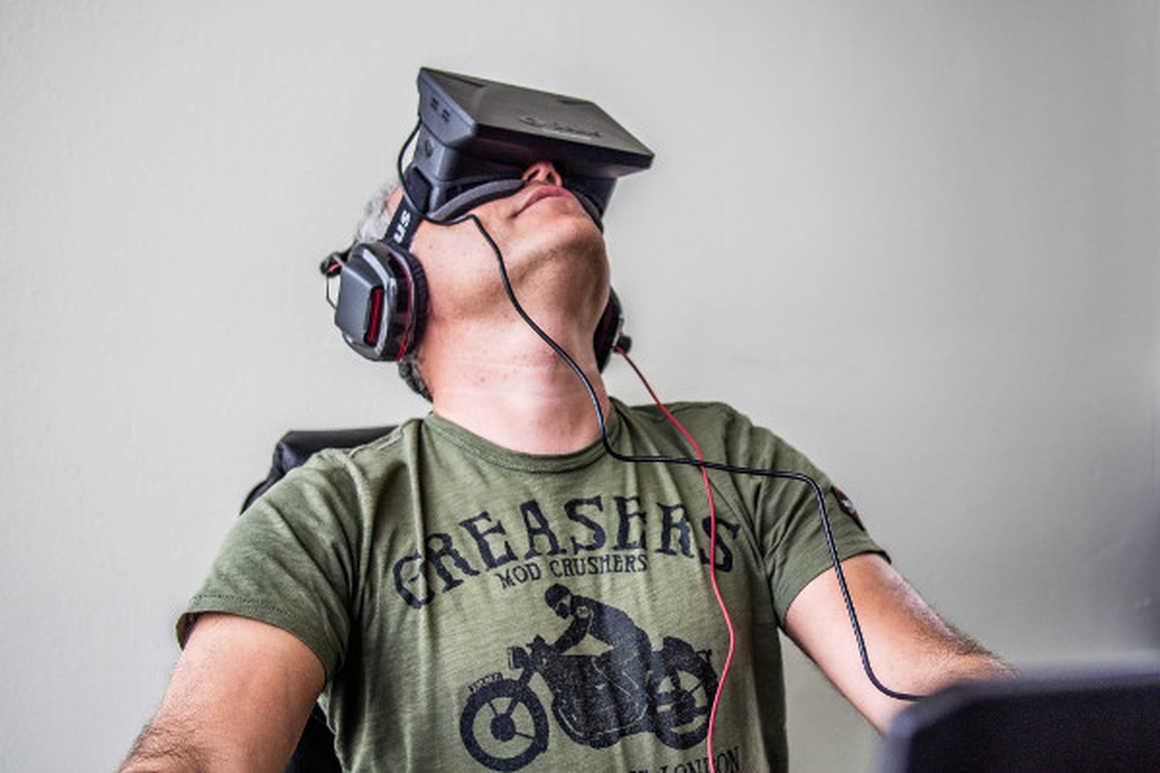 Everest virtual reality