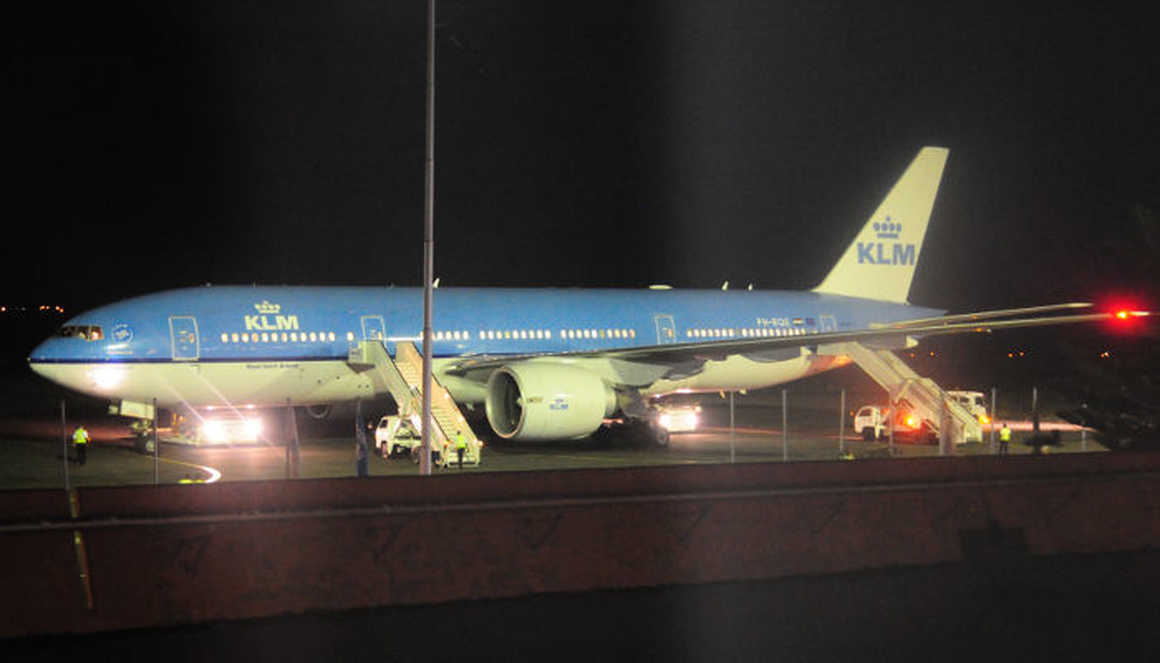 How to get to Kilimanjaro - KLM
