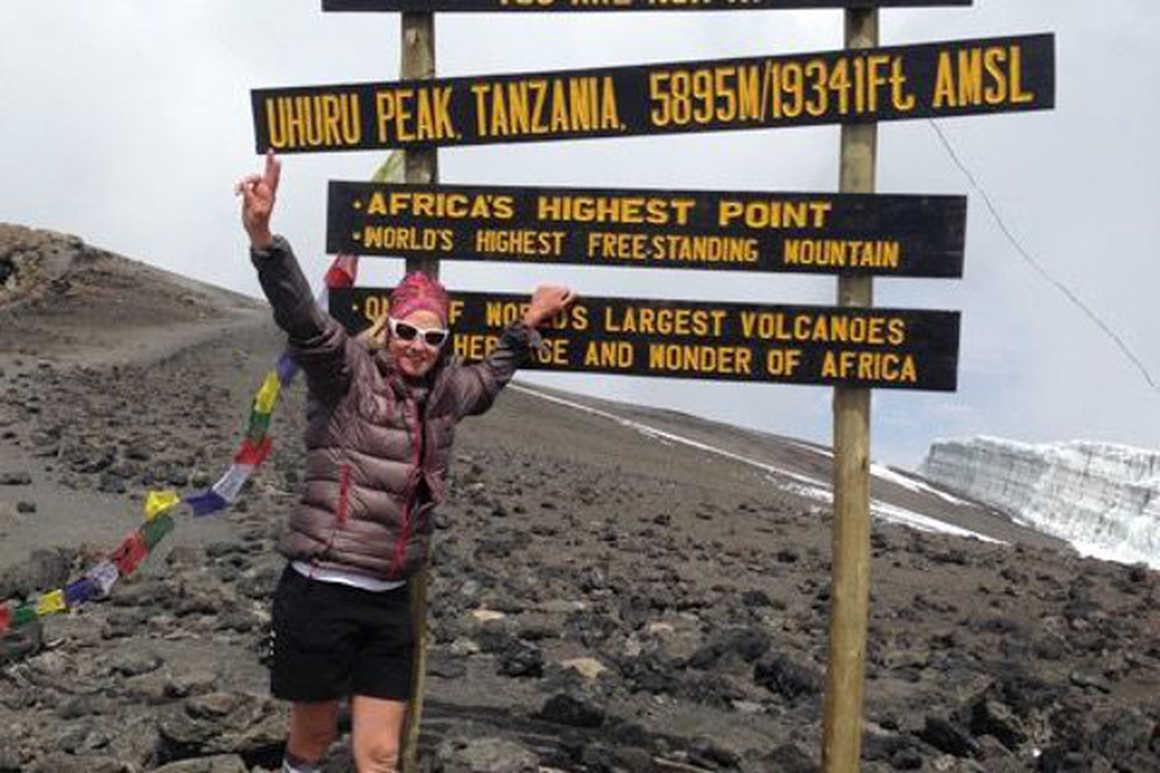 Most incredible Kilimanjaro summits